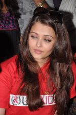 Aishwarya Rai Bachchan on World AIDS day for UNAIDS in Sion on 1st Dec 2012 (36).JPG