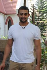 Arunoday Singh at Red Bull race in Mount Mary on 2nd Dec 2012 (107).JPG