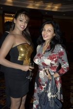 Charisma, flora saini at Essec Luxury Round Table Conference in Leela Hotel on 1st Dec 2012 (38).JPG