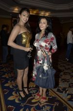 Charisma, flora saini at Essec Luxury Round Table Conference in Leela Hotel on 1st Dec 2012 (39).JPG