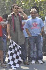 Imran Khan at Red Bull race in Mount Mary on 2nd Dec 2012 (81).JPG