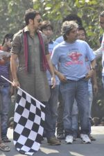 Imran Khan at Red Bull race in Mount Mary on 2nd Dec 2012 (83).JPG