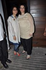 Kiran Rao at Azad Rao_s 1st birthday in Bandra, Mumbai on 1st Dec 2012 (26).JPG