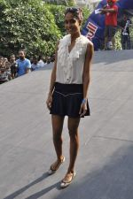 Lisa Haydon at Red Bull race in Mount Mary on 2nd Dec 2012 (80).JPG