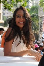 Lisa Haydon at Red Bull race in Mount Mary on 2nd Dec 2012 (84).JPG