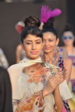 Model walk the ramp for Fatima Khan Show at IRFW 2012 in Goa on 1st Dec 2012 (21).JPG