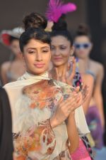 Model walk the ramp for Fatima Khan Show at IRFW 2012 in Goa on 1st Dec 2012 (22).JPG