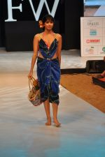 Model walk the ramp for Welspun Show at IRFW 2012 in Goa on 1st Dec 2012 (10).JPG