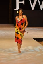 Model walk the ramp for Welspun Show at IRFW 2012 in Goa on 1st Dec 2012 (13).JPG