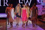 Model walk the ramp for Welspun Show at IRFW 2012 in Goa on 1st Dec 2012 (2).JPG