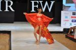 Model walk the ramp for Welspun Show at IRFW 2012 in Goa on 1st Dec 2012 (34).JPG