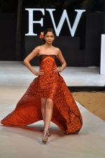Model walk the ramp for Welspun Show at IRFW 2012 in Goa on 1st Dec 2012 (44).JPG