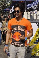 Ranvijay Singh at Red Bull race in Mount Mary on 2nd Dec 2012 (105).JPG