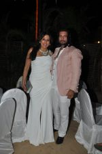 Pooja Bedi at Shane Falguni bash in Cafe Fresh, Goa on 2nd Dec 2012 (49).JPG