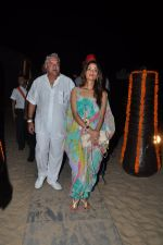 Vijay Mallya at Shane Falguni bash in Cafe Fresh, Goa on 2nd Dec 2012 (15).JPG
