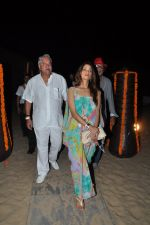 Vijay Mallya at Shane Falguni bash in Cafe Fresh, Goa on 2nd Dec 2012 (16).JPG