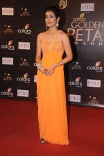 Aakanksha Singh at Golden Petal Awards in Mumbai on 3rd Dec 2012 (166).JPG