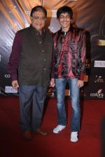 Anjan Shrivastav at Golden Petal Awards in Mumbai on 3rd Dec 2012 (39).JPG