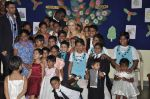 Paris Hilton visits Ashray orphanage in Bandra, Mumbai on 3rd Dec 2012 (30).JPG