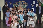 Paris Hilton visits Ashray orphanage in Bandra, Mumbai on 3rd Dec 2012 (32).JPG