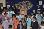 Paris Hilton visits Ashray orphanage in Bandra, Mumbai on 3rd Dec 2012 (33).JPG
