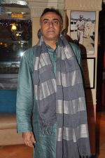 Rajit Kapur at Suhas Awchat_s Goa Portuguesa celebrates 25 years in Mahim, Mumbai on 3rd Dec 2012 (10).JPG