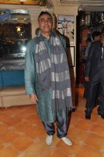 Rajit Kapur at Suhas Awchat_s Goa Portuguesa celebrates 25 years in Mahim, Mumbai on 3rd Dec 2012 (9).JPG