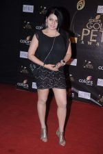 Shraddha Sharma at Golden Petal Awards in Mumbai on 3rd Dec 2012 (91).JPG