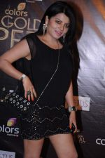 Shraddha Sharma at Golden Petal Awards in Mumbai on 3rd Dec 2012 (93).JPG