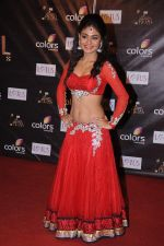 Sreejita De at Golden Petal Awards in Mumbai on 3rd Dec 2012 (156).JPG