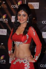 Sreejita De at Golden Petal Awards in Mumbai on 3rd Dec 2012 (157).JPG