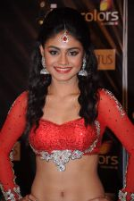 Sreejita De at Golden Petal Awards in Mumbai on 3rd Dec 2012 (161).JPG
