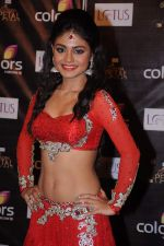 Sreejita De at Golden Petal Awards in Mumbai on 3rd Dec 2012 (158).JPG