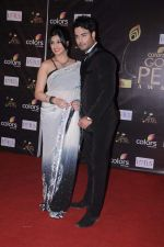 Vivian Dsena at Golden Petal Awards in Mumbai on 3rd Dec 2012 (169).JPG