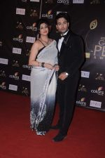 Vivian Dsena at Golden Petal Awards in Mumbai on 3rd Dec 2012 (171).JPG