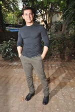 Aamir Khan at Talaash success meet in Bandra, Mumbai on 4th Dec 2012 (39).JPG