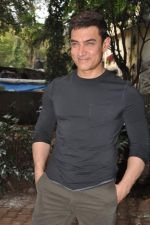 Aamir Khan at Talaash success meet in Bandra, Mumbai on 4th Dec 2012 (44).JPG