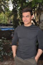 Aamir Khan at Talaash success meet in Bandra, Mumbai on 4th Dec 2012 (45).JPG