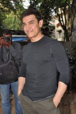 Aamir Khan at Talaash success meet in Bandra, Mumbai on 4th Dec 2012 (46).JPG