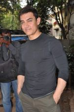 Aamir Khan at Talaash success meet in Bandra, Mumbai on 4th Dec 2012 (48).JPG