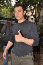 Aamir Khan at Talaash success meet in Bandra, Mumbai on 4th Dec 2012 (51).JPG