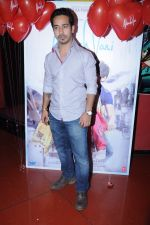 Abhishek Pathak at Akashvani film trailer launch in Cinemax, Mumbai on 5th Dec 2012 (3).JPG
