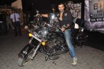Chetan Hansraj at India Bike week bash in Olive, Mumbai on 5th Dec 2012 (69).JPG