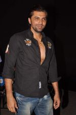 Chetan Hansraj at India Bike week bash in Olive, Mumbai on 5th Dec 2012 (70).JPG