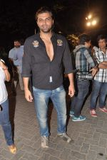 Chetan Hansraj at India Bike week bash in Olive, Mumbai on 5th Dec 2012 (72).JPG