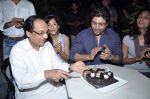 Ghulam Ali, Riyaz Gangji at Ghulam Ali bday celebrated in Riyaz Gangji Store, Mumbai on 5th Dec 2012 (24).JPG