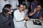 Ghulam Ali, Riyaz Gangji at Ghulam Ali bday celebrated in Riyaz Gangji Store, Mumbai on 5th Dec 2012 (25).JPG