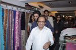 Ghulam Ali, Riyaz Gangji at Ghulam Ali bday celebrated in Riyaz Gangji Store, Mumbai on 5th Dec 2012 (28).JPG