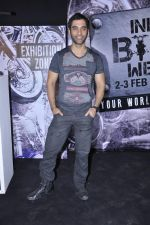 Kushal Punjabi at India Bike week bash in Olive, Mumbai on 5th Dec 2012 (21).JPG