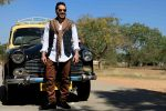 Mika Singh on the sets of Sunil Agnihotri_s Film Balwinder Singh...Famous Ho Gaya in Mysore .jpg